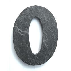 Domové číslo popisné Bridlica - č.0