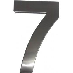 """číslo """"7"""" 145mm nerez"""