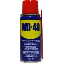 WD-40 100mm multifunkčný spray