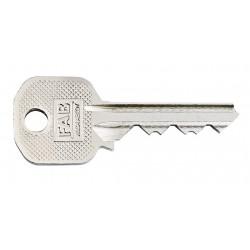 Kľúč náhradný FAB50