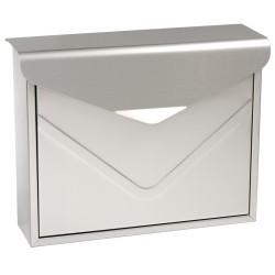 BK57 poštová schránka nerez