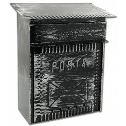 poštová schránka ROMAN