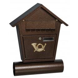 poštová schránka SLI 1
