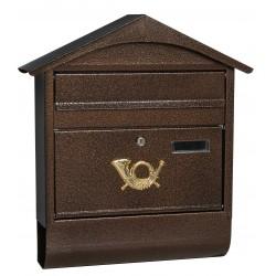 poštová schránka SLI 4