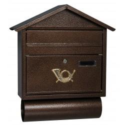 poštová schránka SLI 3