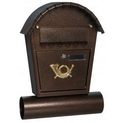 poštová schránka SLI 2
