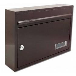 BK22 poštová schránka
