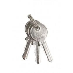 kľúč RV OVAL 63