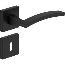 RK.C3 ALFA kľučka na dvere / kľúč