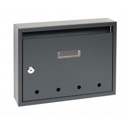 BK24.D.AM cutie poştală