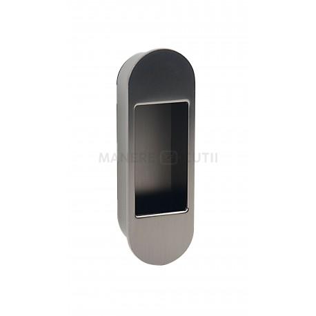 RK.MUS.SALO.CEMAT mâner pentru ușii glisante