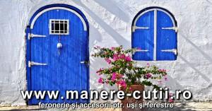 Șild pentru ușă sau fereastră. Amenajări și renovări interioare